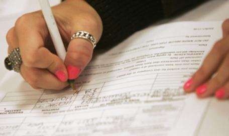hand rental contract